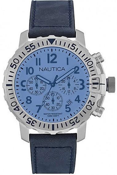 Ceas Nautica NAI19534G