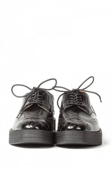 Pantofi NISSA EXPA6777 Negru