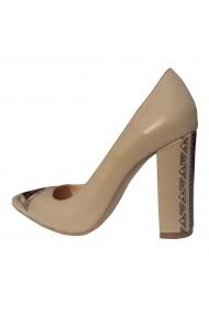 Pantofi cu toc Crisstalus pn08