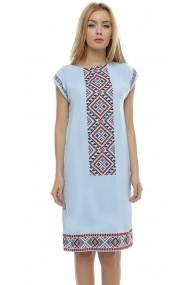 Crisstalus Hétköznapi ruha RO161-crisstalus Kék