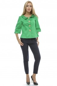 Sacou Roh Boutique retro JR152 verde