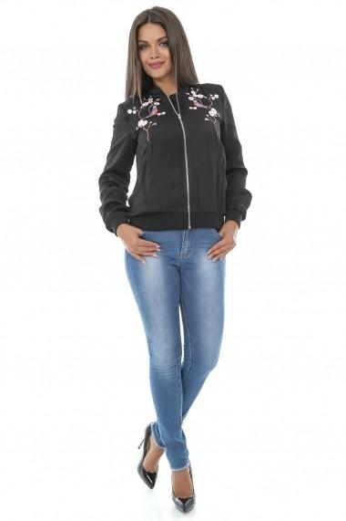 Jacheta Roh Boutique JR237 negru