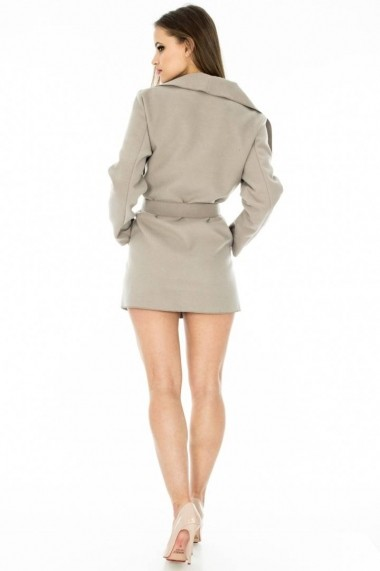 Palton Roh Boutique TRENCH - JR272 camel