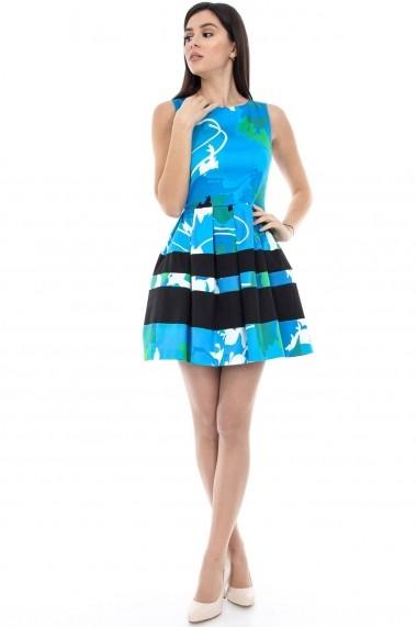 Rochie de zi Roh Boutique DR2758 Print