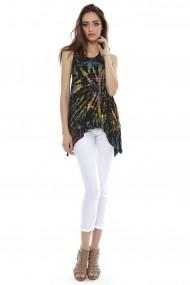Bluza Roh Boutique BR1037 Print
