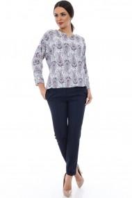 Bluza Roh Boutique BR1259 Print