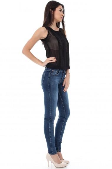 Bluza Roh Boutique BR1301 Neagra