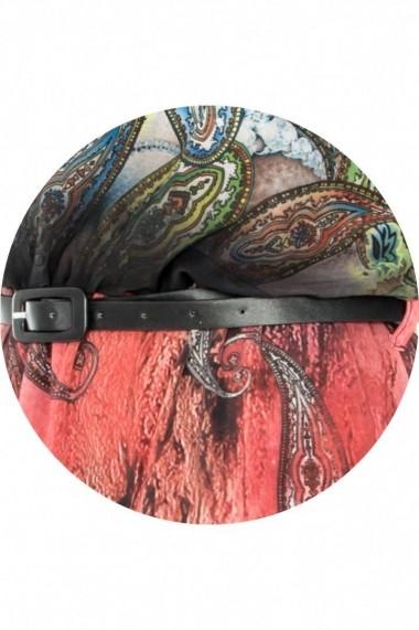 ROCHIE Roh Boutique MAXI - DR1830 multicolora
