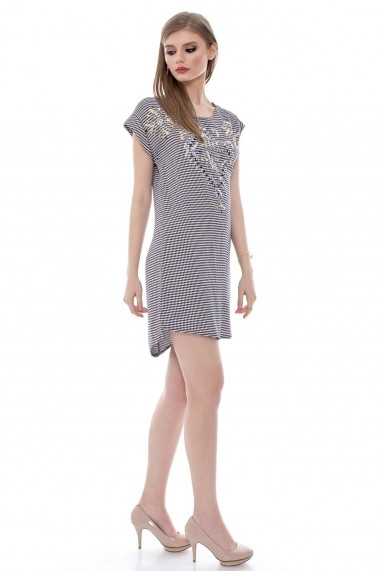 Tunica Roh Boutique D1051-G Print