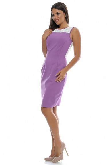 Rochie Roh Boutique CLD220 Lila