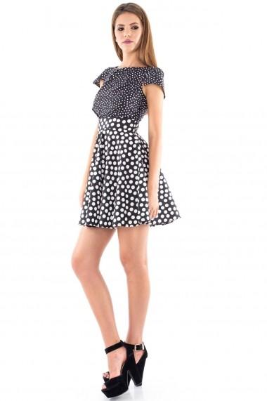 Rochie Roh Boutique DR837 Buline