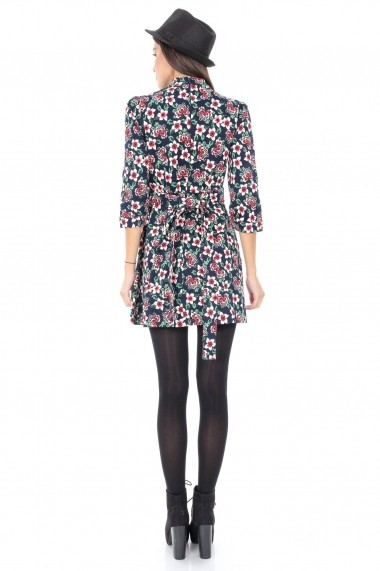 Rochie scurta Roh Boutique DR2639 Florala