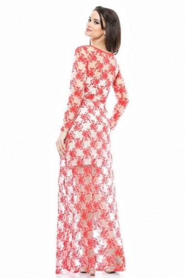 ROCHIE lunga Roh Boutique ROSIE DIN DANTELA - DR1327 rosie