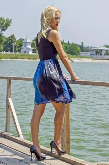 Rochie Roh Boutique DR1969 Multicolora