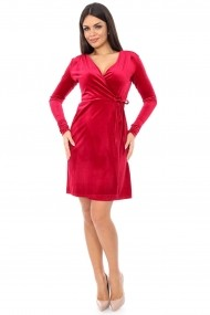 Rochie scurta Roh Boutique DR2678 rosie