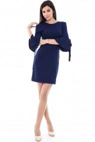 Rochie de seara Roh Boutique bleumarin - DR2760 bleumarin
