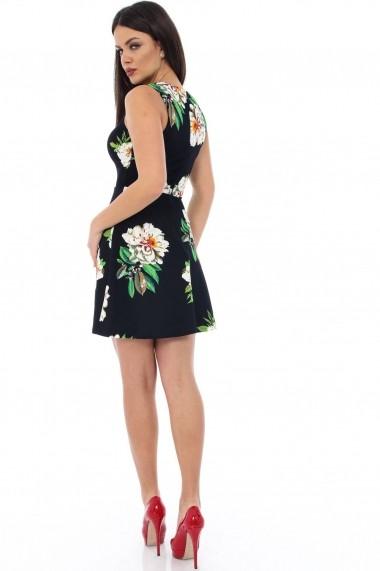 Rochie scurta Roh Boutique DR2786 Florala