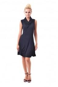 Rochie Roh Boutique D1012 Neagra