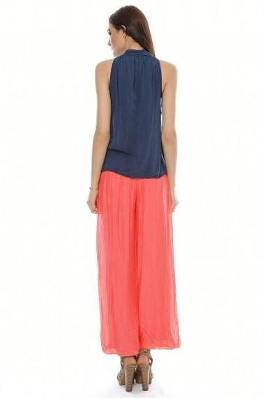 Pantaloni Roh Boutique gogosar - TR146 corai One Size