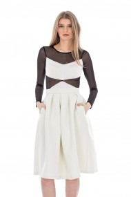 Body Roh Boutique `Must have` - BR914 negru