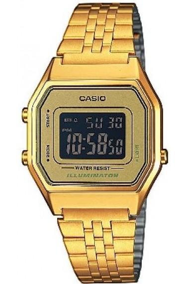 Ceas CASIO Mod. LA-680WG-1 RETRO ILLUMINATOR - els