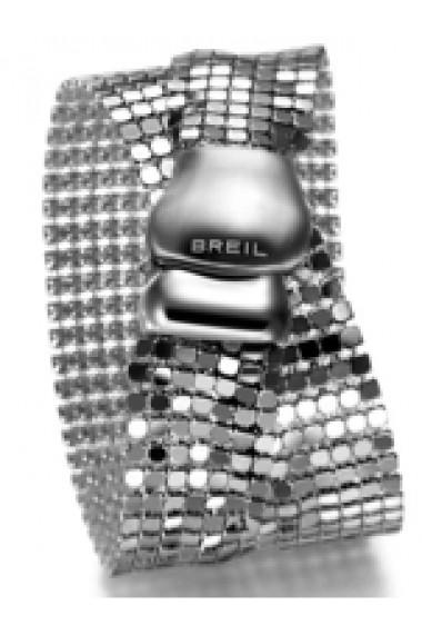 BREIL JEWELS STEEL SILK Collection Bracciale acciaio / S/Steel bracelet