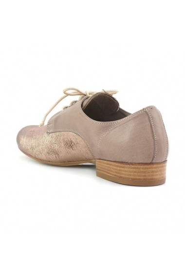 Pantofi Derby CAFENOIR 3186199 Auriu - els