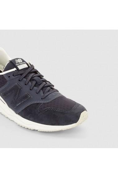 Pantofi sport NEW BALANCE 5555469 gri - els