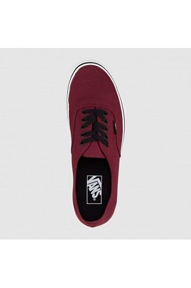 Pantofi sport VANS 7719981 bordo