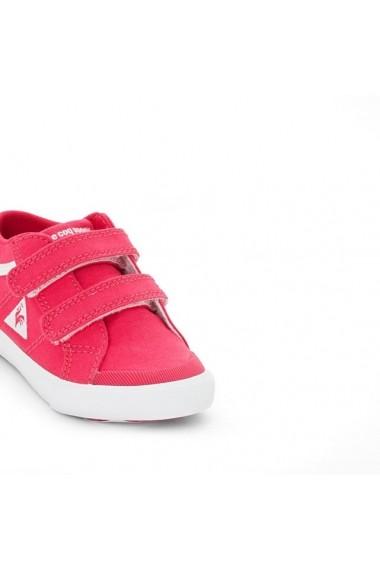 Pantofi sport LE COQ SPORTIF 1033395 Roz