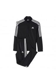 Set jacheta si pantaloni sport ADIDAS 6618871 Negru