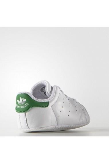 Pantofi sport baieti adidas LRD-7737610 alb