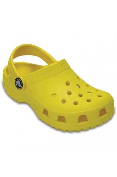 Sandale CROCS 8359954 Galben