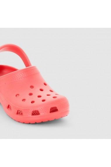 Saboti Crocs 2970074 roz - els