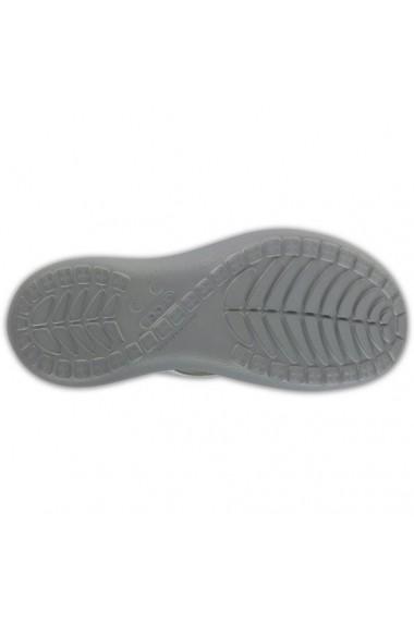 Flip-flops CROCS 8577994 Argintiu