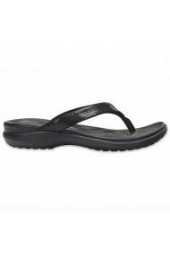 Flip-flops CROCS 8573743 Negru