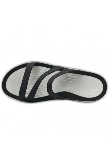 Sandale CROCS 8536015 Negru