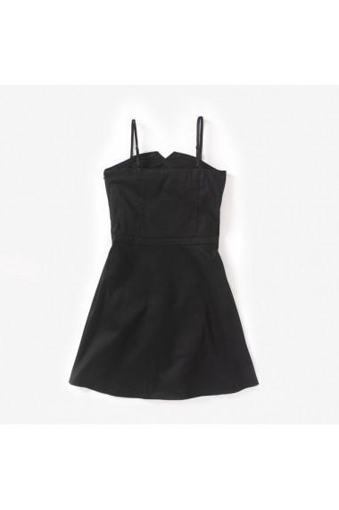 Rochie fete R POP LRD-1475193 negru