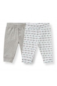 Set pantaloni sport R edition 6507913 Multicolor, gri - els
