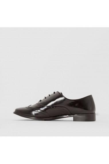 Pantofi R edition 5182042 negru