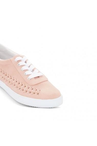 Pantofi sport R edition 4486579 Roz deschis - els