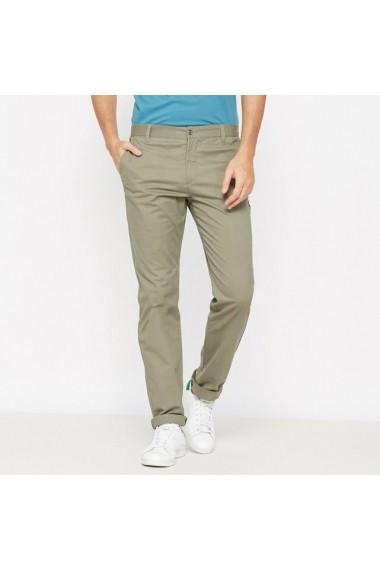 Pantaloni R edition 5448093 Kaki - els