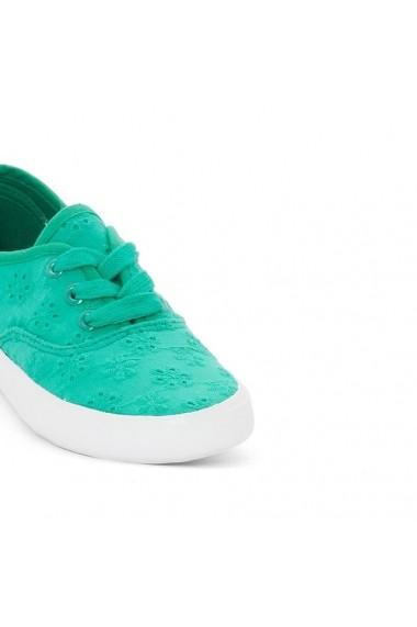 Pantofi sport R edition 2675196 Verde - els