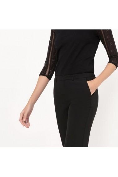 Pantaloni R edition 5920574 Negru