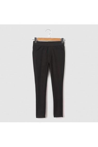 Pantaloni fete R edition LRD-7509570 negru - els