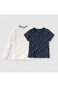 Set tricou si bluza fete R edition LRD-7527551 imprimeu - els