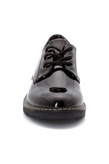 Pantofi fete R edition LRD-4811887 negru