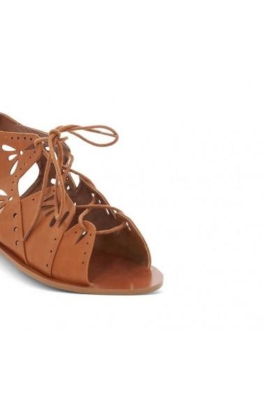 Sandale R edition 4506715 Bronz - els
