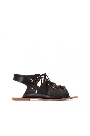 Sandale R edition 4506804 Negru