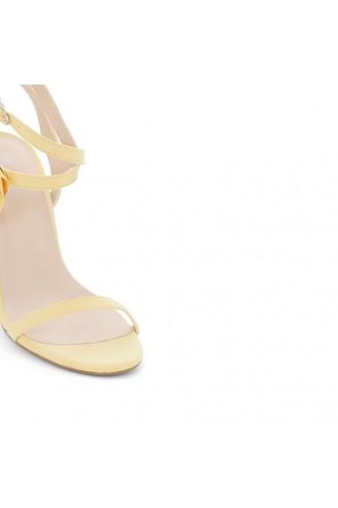 Sandale R edition 4514882 Galben - els